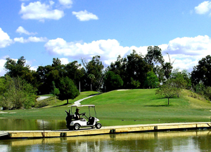 Great Orange County Golf Location